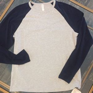 lululemon athletica Shirts - Lululemon Men's Bodhi Long Sleeve NWT